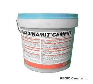 Trhací cement MAXDINAMIT CEMENT 15 kg